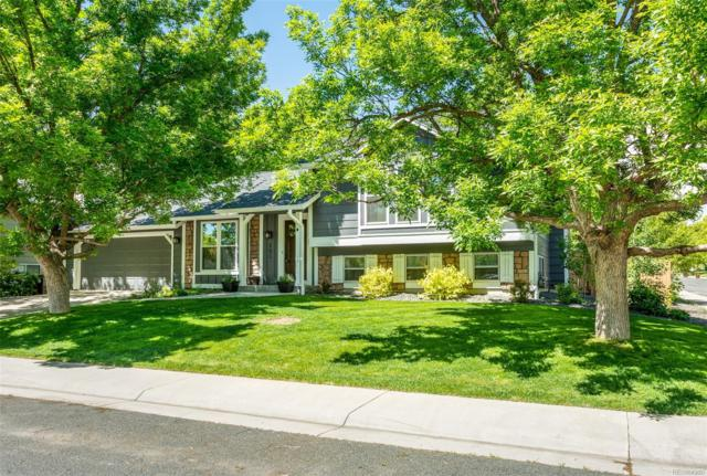 101 S Fillmore Avenue, Louisville, CO 80027 (#1716403) :: The Healey Group