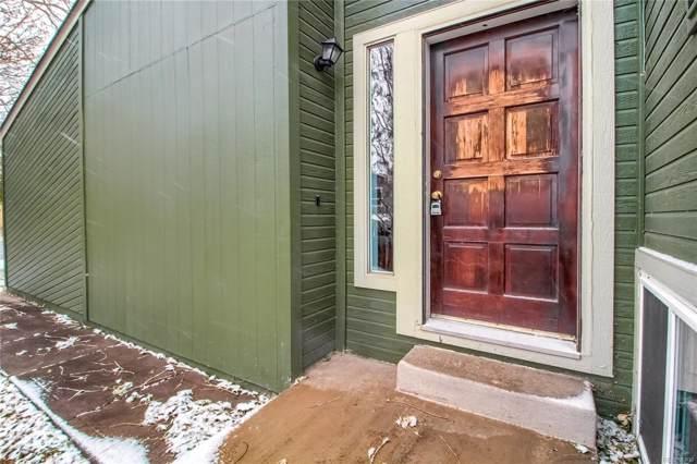 2970 W Rowland Place, Littleton, CO 80120 (MLS #1717329) :: 8z Real Estate