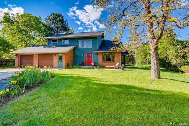4578 Robinson Place, Boulder, CO 80301 (MLS #1717383) :: 8z Real Estate