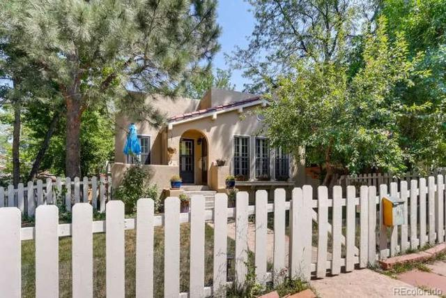 836 9th Street, Boulder, CO 80302 (#1717894) :: The Heyl Group at Keller Williams