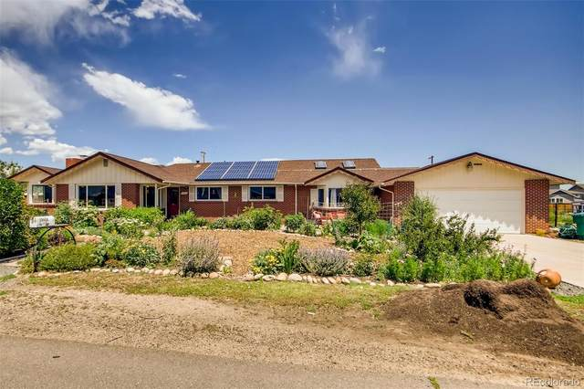 15405 W 48th Avenue, Golden, CO 80403 (MLS #1717978) :: 8z Real Estate