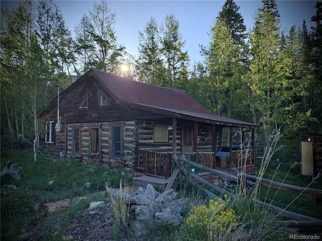 2643 Co Road 12, Alma, CO 80432 (MLS #1718154) :: Wheelhouse Realty