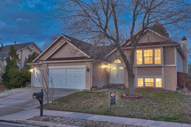 3832 S Uravan Street, Aurora, CO 80013 (#1718579) :: The Pete Cook Home Group