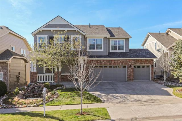 25357 E Geddes Place, Aurora, CO 80016 (#1718680) :: Wisdom Real Estate