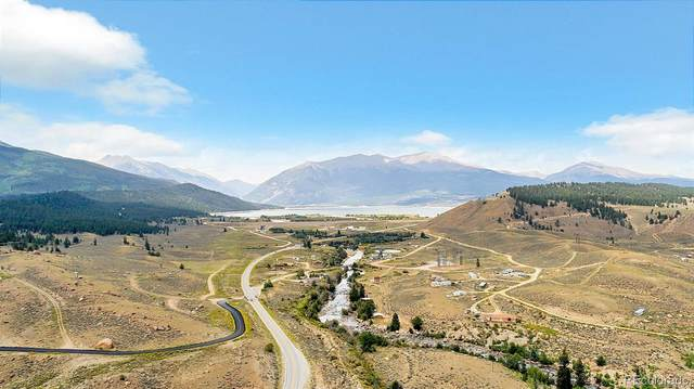 Prcl 8 Trct 4, Twin Lakes, CO 81251 (#1718851) :: The DeGrood Team