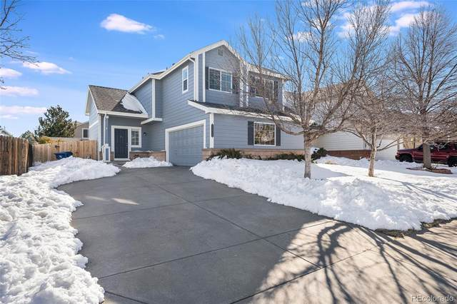 22039 E Princeton Circle, Aurora, CO 80018 (MLS #1719027) :: The Sam Biller Home Team