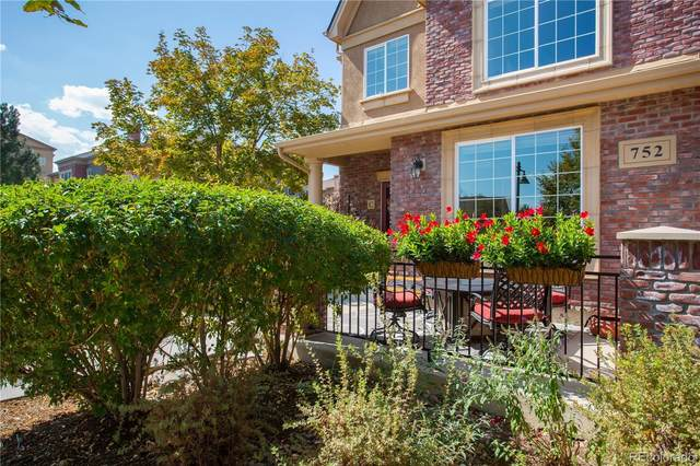 752 Bristle Pine Circle C, Highlands Ranch, CO 80129 (#1719484) :: Relevate | Denver