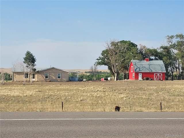 106 Buffalo Street, Simla, CO 80835 (#1719818) :: Wisdom Real Estate