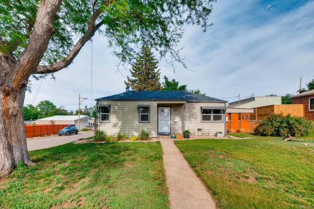 4690 Quitman Street, Denver, CO 80212 (#1719920) :: The Heyl Group at Keller Williams