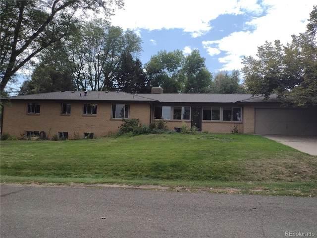 3955 Garland Street, Wheat Ridge, CO 80033 (MLS #1720023) :: Find Colorado