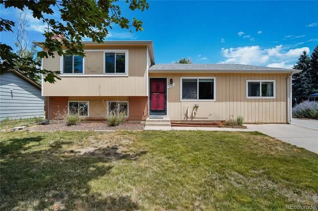 980 S Nile Way, Aurora, CO 80012 (#1720176) :: Colorado Home Finder Realty