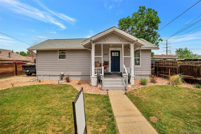 7277 E 68th Place, Commerce City, CO 80022 (MLS #1720358) :: Bliss Realty Group