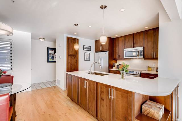 856 Walnut Street #3, Boulder, CO 80302 (#1720397) :: The Griffith Home Team