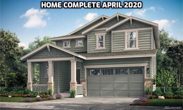 5626 Eagle River Place, Brighton, CO 80601 (MLS #1720422) :: 8z Real Estate