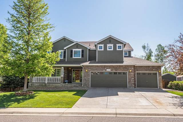 14938 Gaylord Street, Thornton, CO 80602 (#1720425) :: Real Estate Professionals