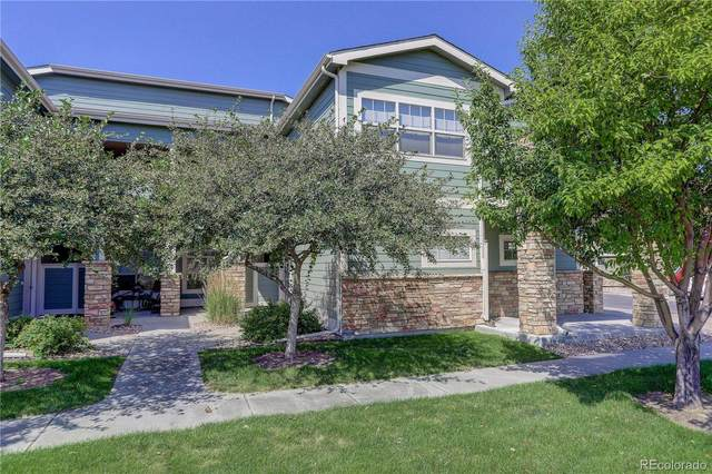 5775 29th Street #307, Greeley, CO 80634 (MLS #1720558) :: 8z Real Estate