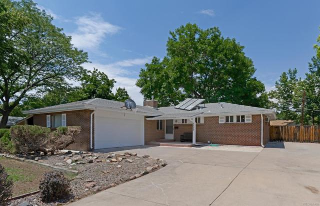6629 S Delaware Street, Littleton, CO 80120 (#1720577) :: The City and Mountains Group