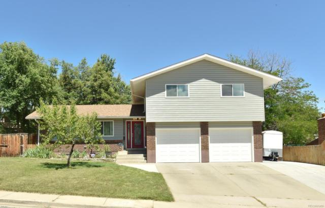 2860 S Golden Way, Denver, CO 80227 (#1720756) :: Wisdom Real Estate