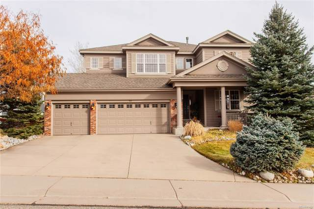 7111 Serena Drive, Castle Pines, CO 80108 (#1720880) :: HomeSmart Realty Group