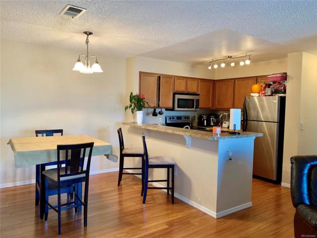 4460 S Pitkin Street #127, Aurora, CO 80015 (#1720949) :: The Heyl Group at Keller Williams