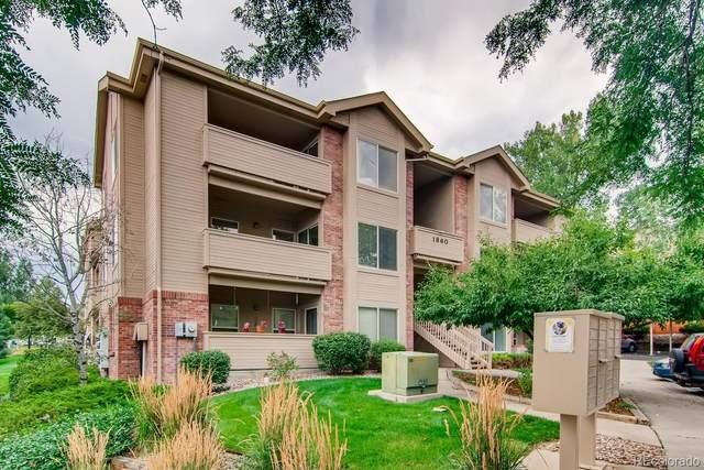 1860 W Centennial Drive #201, Louisville, CO 80027 (MLS #1721538) :: 8z Real Estate
