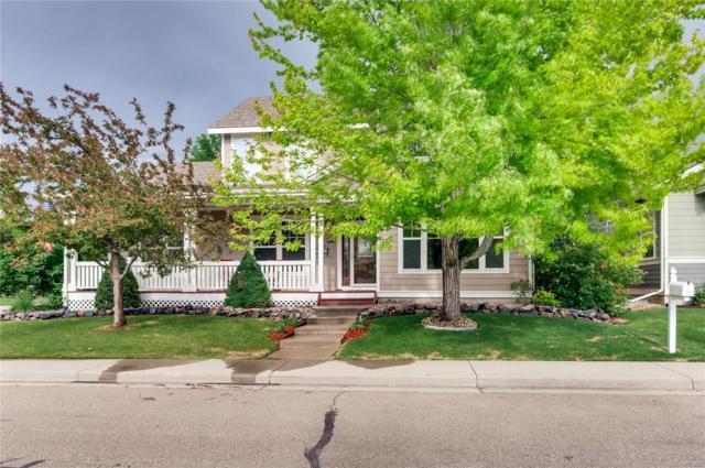 5139 Mt St Vrain Avenue, Frederick, CO 80504 (MLS #1721582) :: 8z Real Estate