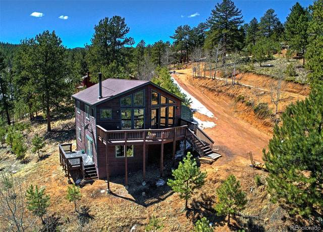 104 Brewer Street, Bailey, CO 80421 (MLS #1721735) :: Keller Williams Realty