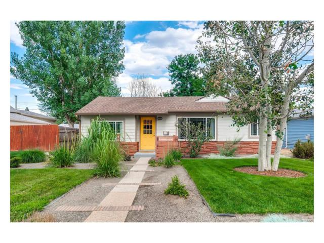 4946 Alcott Street, Denver, CO 80221 (MLS #1721821) :: 8z Real Estate