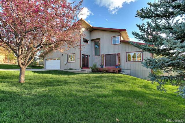 1415 Delta Queen Court, Steamboat Springs, CO 80487 (#1721875) :: Wisdom Real Estate