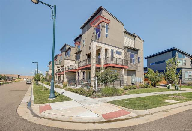 7989 E 54th Place, Denver, CO 80238 (#1722041) :: The Heyl Group at Keller Williams