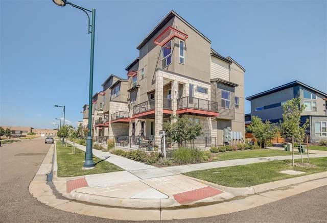 7989 E 54th Place, Denver, CO 80238 (MLS #1722041) :: 8z Real Estate