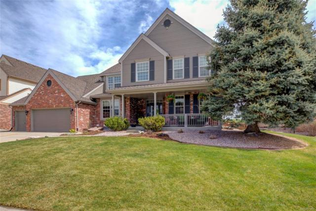 2346 S Youngfield Way, Lakewood, CO 80228 (#1722067) :: Compass Colorado Realty