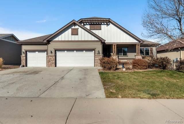 8580 Allenbrook Drive, Windsor, CO 80550 (MLS #1722109) :: 8z Real Estate
