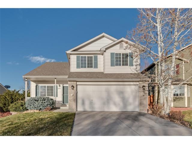 11044 Callaway Road, Parker, CO 80138 (MLS #1722238) :: 8z Real Estate