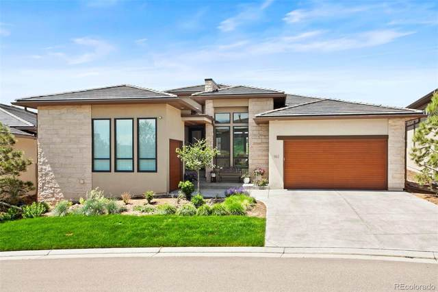 1182 Lost Elk Circle, Castle Pines, CO 80108 (#1722419) :: The Griffith Home Team