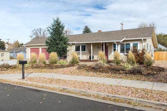 212 Front Street, Castle Rock, CO 80104 (#1722431) :: The Heyl Group at Keller Williams