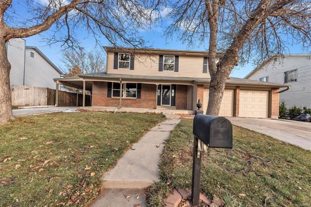 6988 Wolff Street, Westminster, CO 80030 (#1722723) :: Bring Home Denver with Keller Williams Downtown Realty LLC