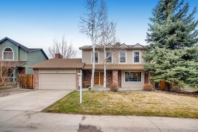 5651 S Killarney Way, Centennial, CO 80015 (#1722732) :: Bring Home Denver with Keller Williams Downtown Realty LLC