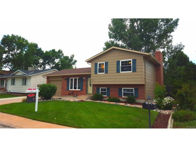 4575 S Estes Street, Denver, CO 80123 (MLS #1722908) :: 8z Real Estate