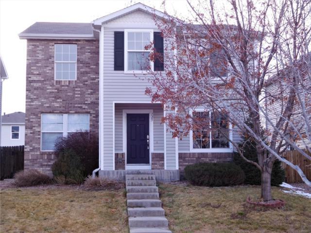 10070 Kimblewyck Circle #125, Northglenn, CO 80023 (#1722944) :: The Peak Properties Group