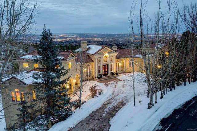 4355 Stone Manor Heights, Colorado Springs, CO 80906 (MLS #1723126) :: 8z Real Estate