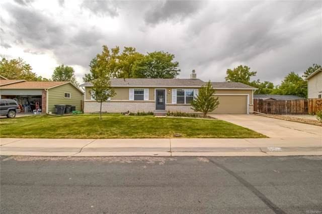 11261 Dexter Circle, Thornton, CO 80233 (#1723141) :: Arnie Stein Team | RE/MAX Masters Millennium