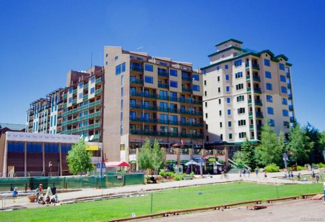 2200 Village Inn Court #611, Steamboat Springs, CO 80487 (#1723312) :: The Heyl Group at Keller Williams