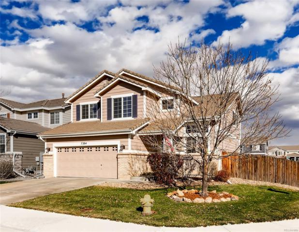 7394 S Memphis Street, Aurora, CO 80016 (#1723554) :: Bring Home Denver