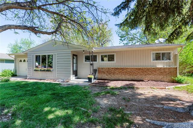 604 Cook Drive, Fort Collins, CO 80521 (#1723636) :: RazrGroup