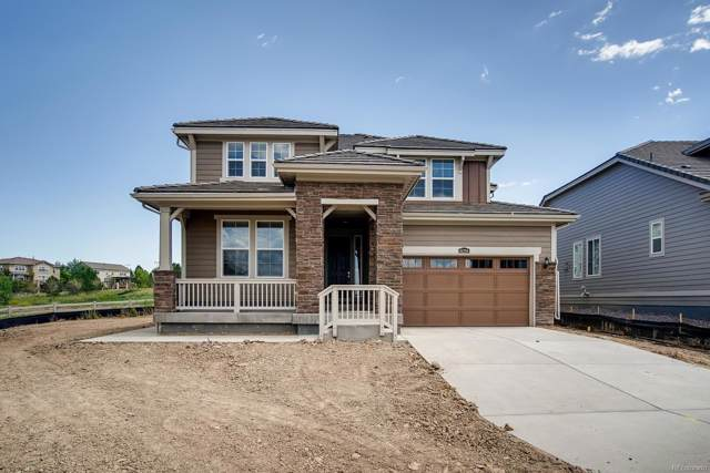 16294 Beckwith Run, Broomfield, CO 80023 (#1723959) :: The Dixon Group