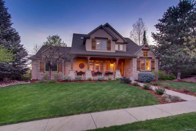 1539 Redwing Lane, Broomfield, CO 80020 (MLS #1724352) :: 8z Real Estate