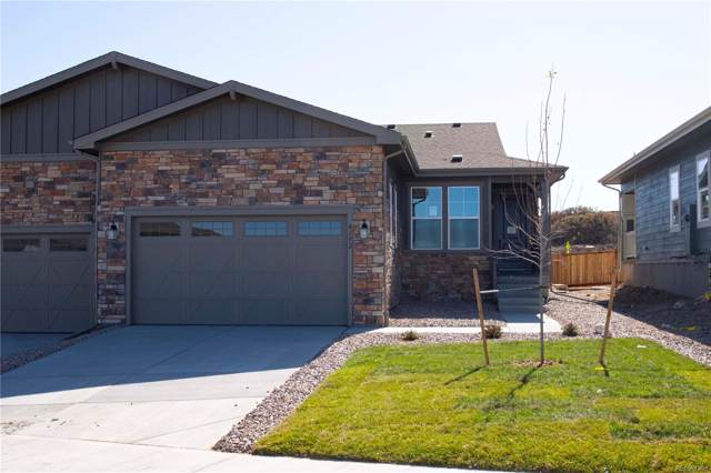 4152 Happy Hollow Drive, Castle Rock, CO 80104 (#1724636) :: The DeGrood Team