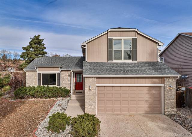 3210 Bunker Hill Drive, Colorado Springs, CO 80920 (#1724805) :: The DeGrood Team
