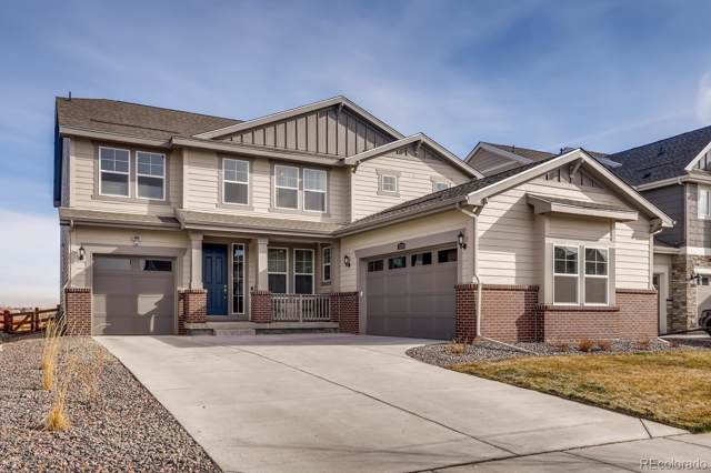 2338 Tyrrhenian Circle, Longmont, CO 80504 (MLS #1724983) :: Neuhaus Real Estate, Inc.